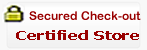 Store Certified by Authorize.Net